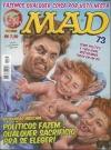 MAD Magazine #73