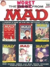 Thumbnail of The Worst from MAD #1