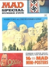 Image of MAD Super Special #4 • USA • 1st Edition - New York