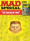 Image of MAD Super Special #9