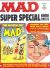 Image of MAD Super Special #12