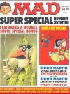 Image of MAD Super Special #17