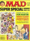 Image of MAD Super Special #25