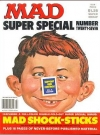 Image of MAD Super Special #27
