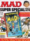 Image of MAD Super Special #28