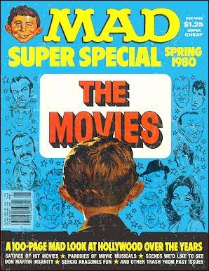 MAD Super Special #30 • USA • 1st Edition - New York