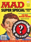Image of MAD Super Special #31