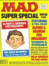 Image of MAD Super Special #33