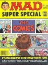 Image of MAD Super Special #36