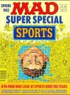 Image of MAD Super Special #38