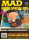 Image of MAD Super Special #39 • USA • 1st Edition - New York