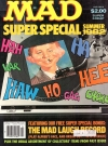 Image of US MAD Super Special #39 - 2$ Cover Variant