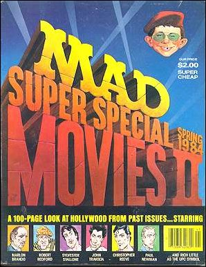 MAD Super Special #46 • USA • 1st Edition - New York