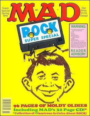 MAD Super Special #74 • USA • 1st Edition - New York