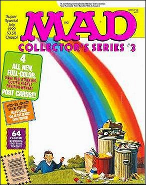 MAD Super Special #82 • USA • 1st Edition - New York