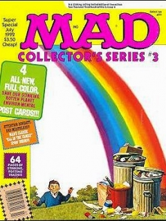 Go to MAD Super Special #82 • USA • 1st Edition - New York