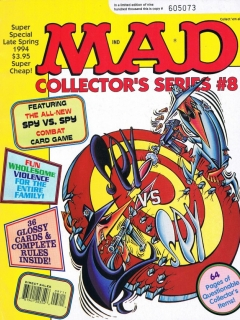 MAD Super Special #97 • USA • 1st Edition - New York
