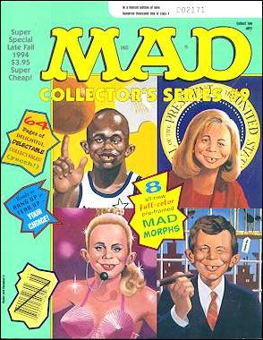 MAD Super Special #100 • USA • 1st Edition - New York