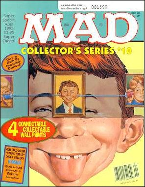 MAD Super Special #103 • USA • 1st Edition - New York
