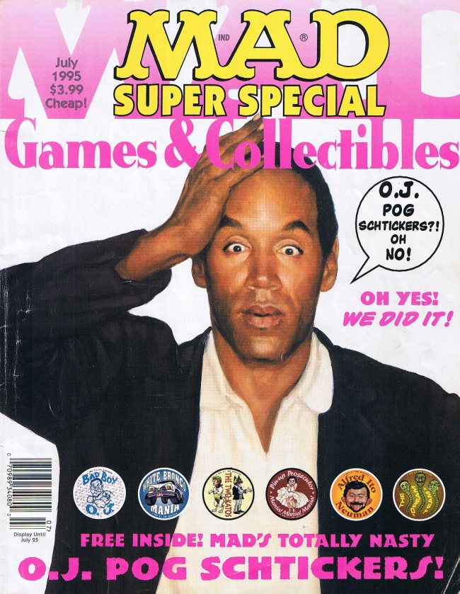 MAD Super Special #105 • USA • 1st Edition - New York