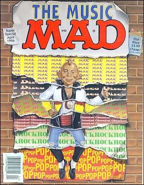 MAD Super Special #112 • USA • 1st Edition - New York