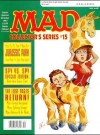 Image of MAD Super Special #124
