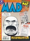 Tales calculated to drive you MAD #4
