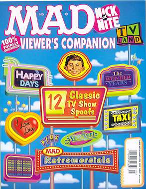 MAD Super Special #127 • USA • 1st Edition - New York