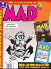 Tales calculated to drive you MAD #5