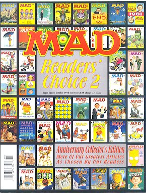 MAD Super Special #131 • USA • 1st Edition - New York