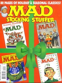 MAD Super Special #134 • USA • 1st Edition - New York