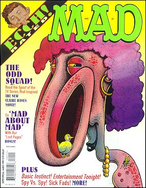 MAD Super Special #135 • USA • 1st Edition - New York