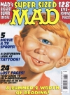 Image of MAD Super Special #138