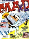 Image of MAD XL #2 Variant Cover 2 - Front Cover
