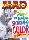 American MAD Color Classics