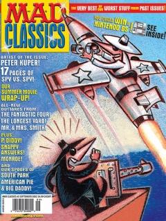 Go to MAD Classics #2 • USA • 1st Edition - New York