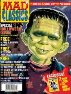 Go to MAD Classics #3 • USA • 1st Edition - New York