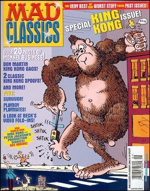 MAD Classics #4 • USA • 1st Edition - New York