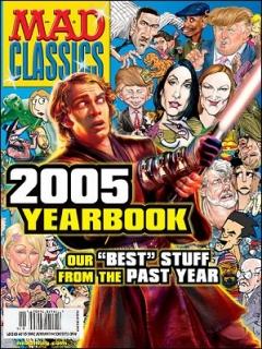 Go to MAD Classics #5 • USA • 1st Edition - New York