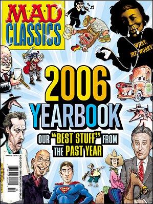MAD Classics #13 • USA • 1st Edition - New York