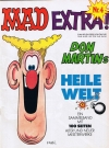 Image of MAD Extra #4