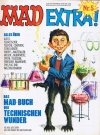 Image of MAD Extra #5