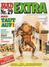 Image of MAD Extra #29