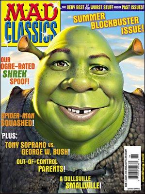 MAD Classics #15 • USA • 1st Edition - New York