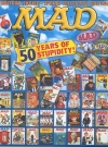 Image of Mad 50 Years of Stupidity