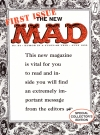 Image of MAD #24 Reprint