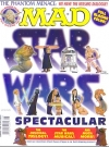 Image of MAD Star Wars Spectacular • USA • 1st Edition - New York