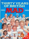 Image of 30 years of british MAD