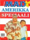 Amerikka Spesiaali #3