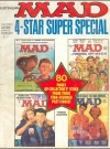 Image of MAD Super Special #61